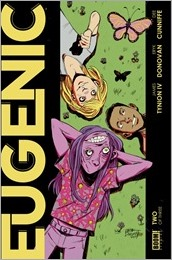 Eugenic #2 Cover A