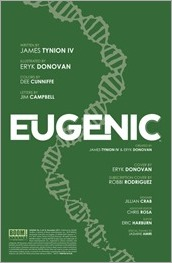 Eugenic #2 Preview 1