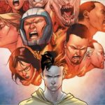 Preview: Harbinger Renegade #0 by Roberts & Ryp (Valiant)