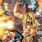 Preview: The Kamandi Challenge #11 by Williams & Simonson (DC)