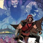 Preview: Klaus and the Crisis in Xmasville #1 by Morrison & Mora (BOOM!)