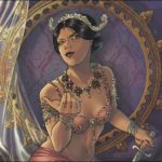 First Look: Mata Hari #1 by Beeby & Kristantina (Dark Horse)