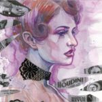 Preview – Minky Woodcock: The Girl Who Handcuffed Houdini #1 by Cynthia Von Buhler