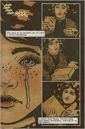 Minky Woodcock: The Girl Who Handcuffed Houdini #1 Preview 3