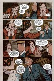 Minky Woodcock: The Girl Who Handcuffed Houdini #1 Preview 6