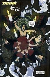 Minky Woodcock: The Girl Who Handcuffed Houdini #1 Preview 7