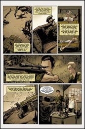 Quarry's War #1 Preview 4