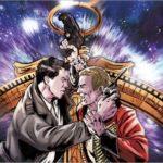 Preview: Torchwood #2 by Barrowman, Barrowman, & Edwards (Titan)
