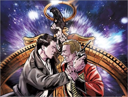 Torchwood #2