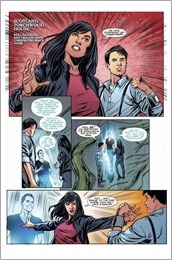 Torchwood #2 Preview 3