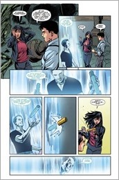 Torchwood #2 Preview 5