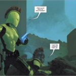 First Look: VS #1 by Brandon & Ribic (Image)