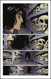 Sleepless #1 Preview 2