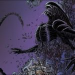 Preview – Aliens: Dead Orbit #4 by James Stokoe (Dark Horse)