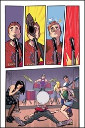 The Archies #4 Preview 2