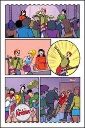 The Archies #4 Preview 3