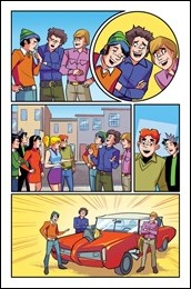The Archies #4 Preview 6