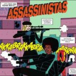 Preview: Assassinistas #1 by Howard & Hernandez (IDW)