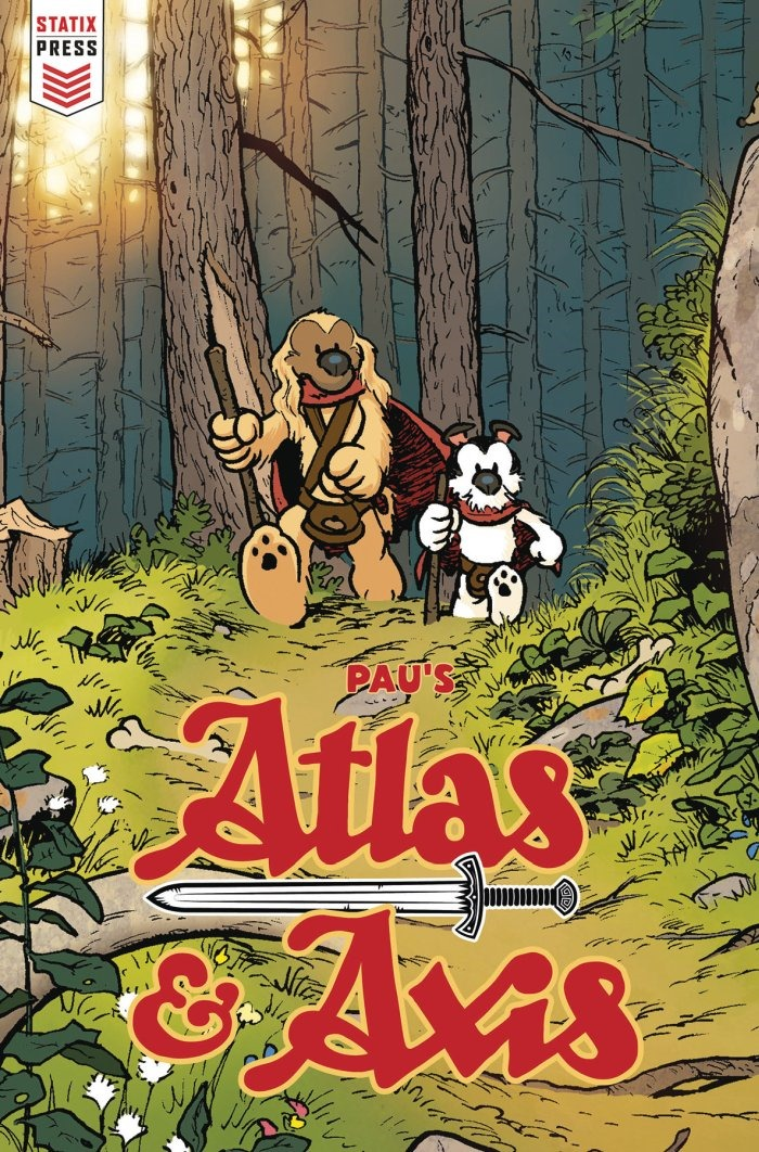 Image result for atlas and axis issue 1