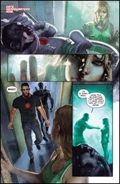 Bloodshot Salvation #6 Preview 4