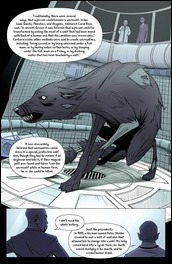 Coyotes #2 Preview 1
