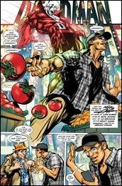Deadman #2 Preview 1