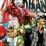 Preview: Deadman #2 by Neal Adams (DC)