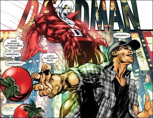 Deadman #2