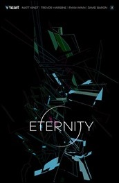 Eternity #3 Cover B - Muller