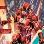 Preview: The Flash #36 by Williamson & Porter (DC)