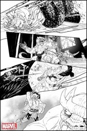 Mighty Thor #705 First Look Preview 4