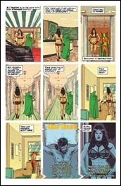 Mister Miracle #5 Preview 4