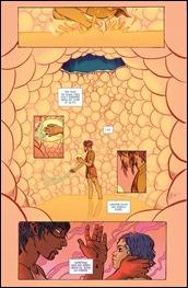 Prism Stalker #1 Preview 4