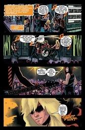 Rockstars #8 Preview 1