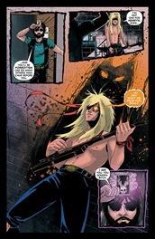 Rockstars #8 Preview 6