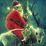 Preview: Wormwood, Gentleman Corpse Christmas Special by Ben Templesmith (IDW)