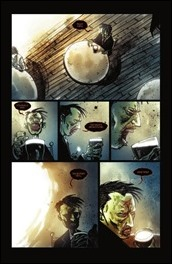 Wormwood, Gentleman Corpse Christmas Special Preview 2