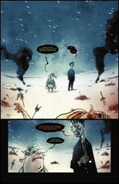 Wormwood, Gentleman Corpse Christmas Special Preview 5