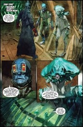 X-O Manowar #10 Preview 2