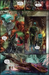 X-O Manowar #10 Preview 3