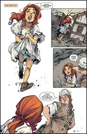 Rose #7 Preview 1