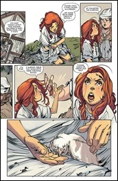 Rose #7 Preview 2