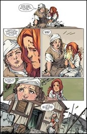Rose #7 Preview 3
