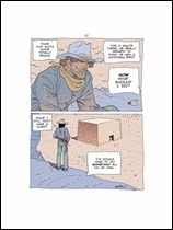 Moebius Library: Inside Moebius Part One HC Preview 1
