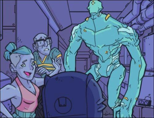 AtomicRobo Spectre 04 pr 1 thumb