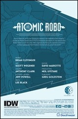 Atomic Robo and the Spectre of Tomorrow #4 Preview 1