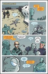 Atomic Robo and the Spectre of Tomorrow #4 Preview 2