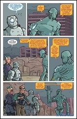 Atomic Robo and the Spectre of Tomorrow #4 Preview 4