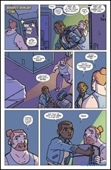 Atomic Robo and the Spectre of Tomorrow #4 Preview 6