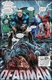 Deadman #3 Preview 1